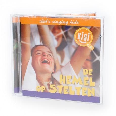 De hemel op stelten (holländische CD)