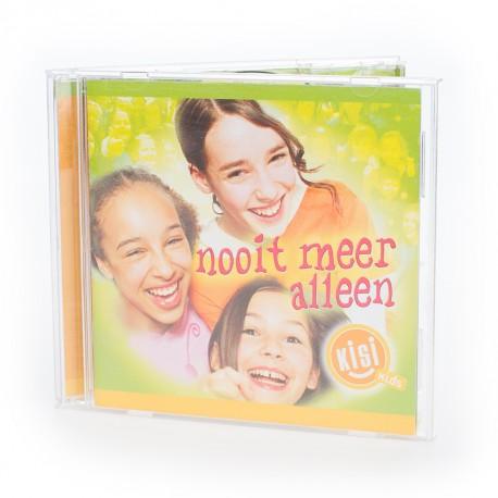 Nooit meer alleen (holländische CD)