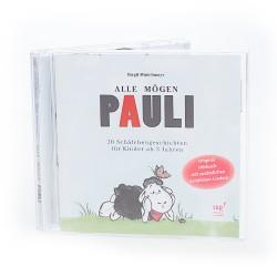 Alle mögen Pauli (Hörbuch)