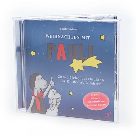 Weihnachten mit Pauli (Hörbuch)