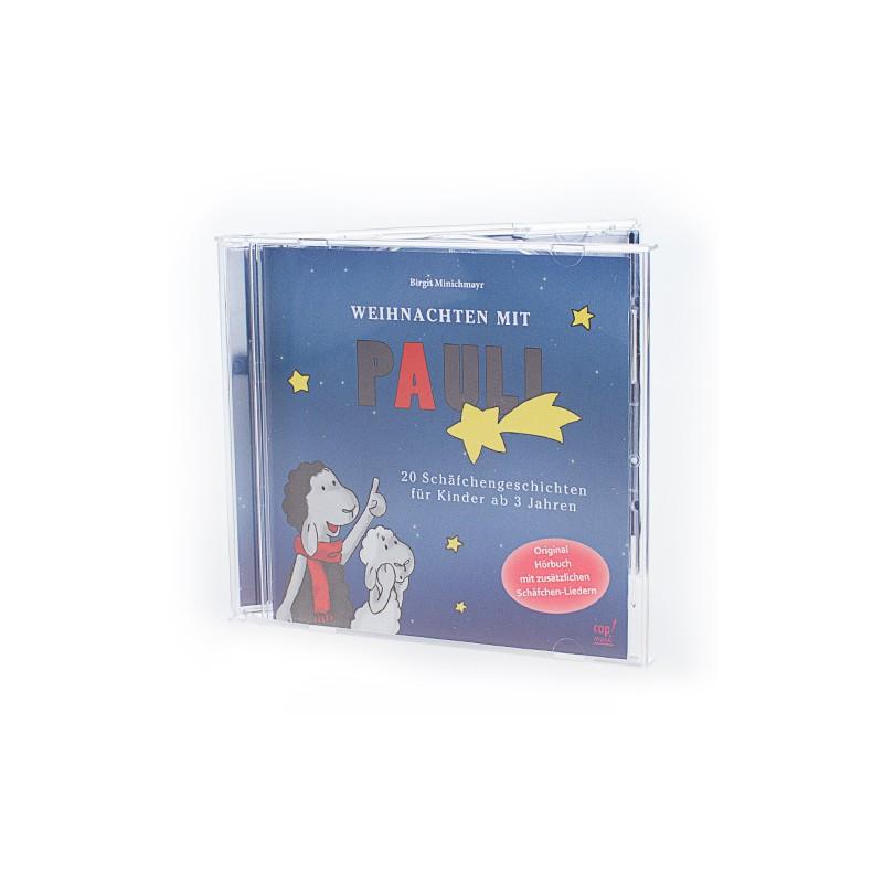 Hörbuch Weihnachten.Hörbuch Weihnachten Mit Pauli Kisi God S Singing Kids