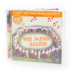 Nie mehr allein (CD)