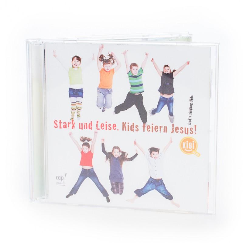kinderlieder stark und leise kisi god 39 s singing kids. Black Bedroom Furniture Sets. Home Design Ideas