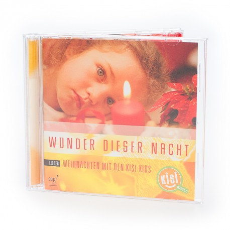 Wunder dieser Nacht (CD)