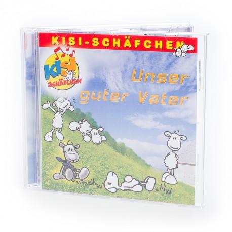 Unser guter Vater (CD)