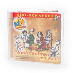 Weihnachten mit Pauli (CD)