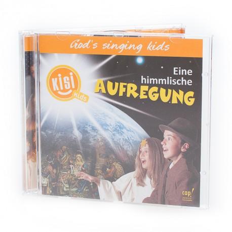 Eine himmlische Aufregung (CD)