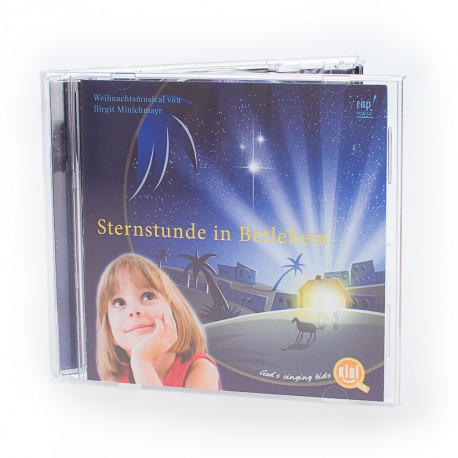 Sternstunde in Betlehem (CD)