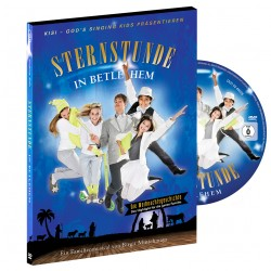 Sternstunde in Betlehem (DVD)