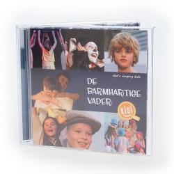 Barmhartige Vader (holländische CD)