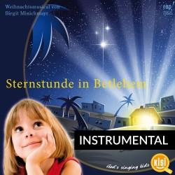 Sternstunde in Betlehem (Instrumental-CD)
