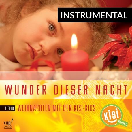 Wunder dieser Nacht (Instrumental-CD)