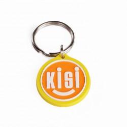 KISI-Schlüsselanhänger