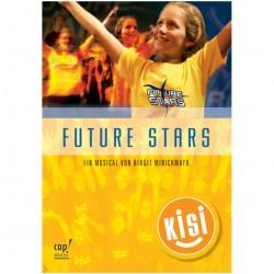 Future Stars (Liederheft)
