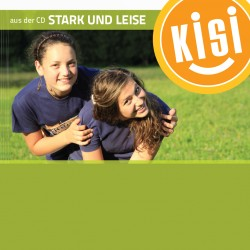 "KISI-Session ""Geheimnisvoller Gott"" (download)"