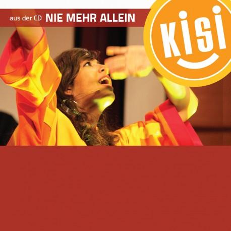 "KISI-Session ""Jesus, mein Freund"""