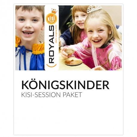Königskinder (KISI-Session-Paket)