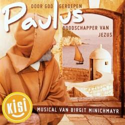 Paulus (holländische CD)