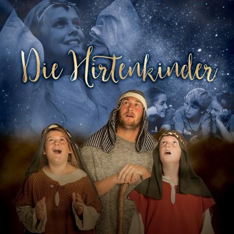 Die Hirtenkinder (Musicaltext)