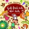 Gott freut sich über dich (CD)