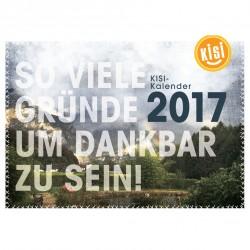 KISI-Kalender 2017