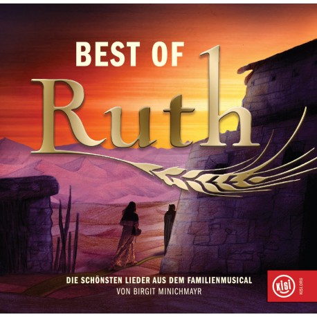 Best of Ruth (CD)