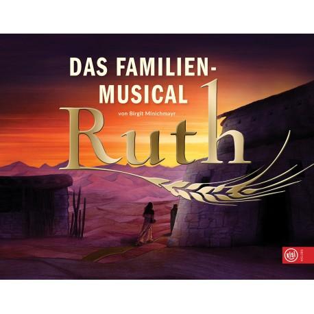 Programmheft - Ruth - Das Familienmusical