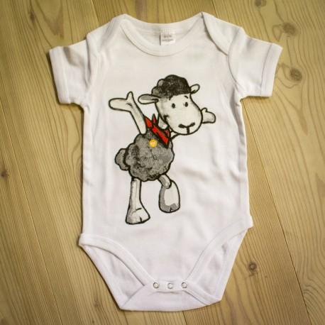 Baby Body Pauli