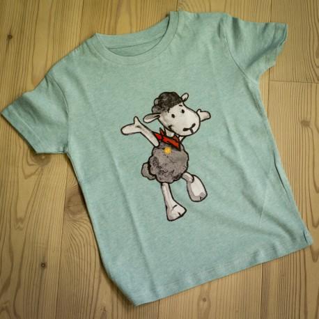 T-Shirt Pauli