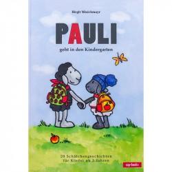 Pauli geht in den Kindergarten