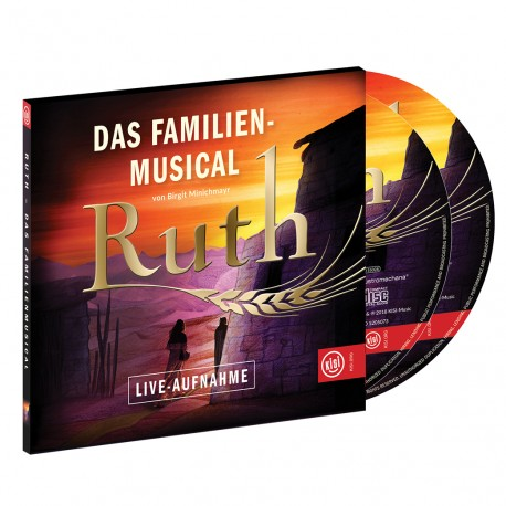 Best of Ruth (CD)