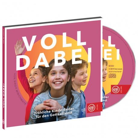 Voll dabei (CD)