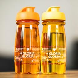 Trinkflasche 600 ml