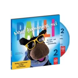 Neue Abenteuer mit Pauli (CD 2)