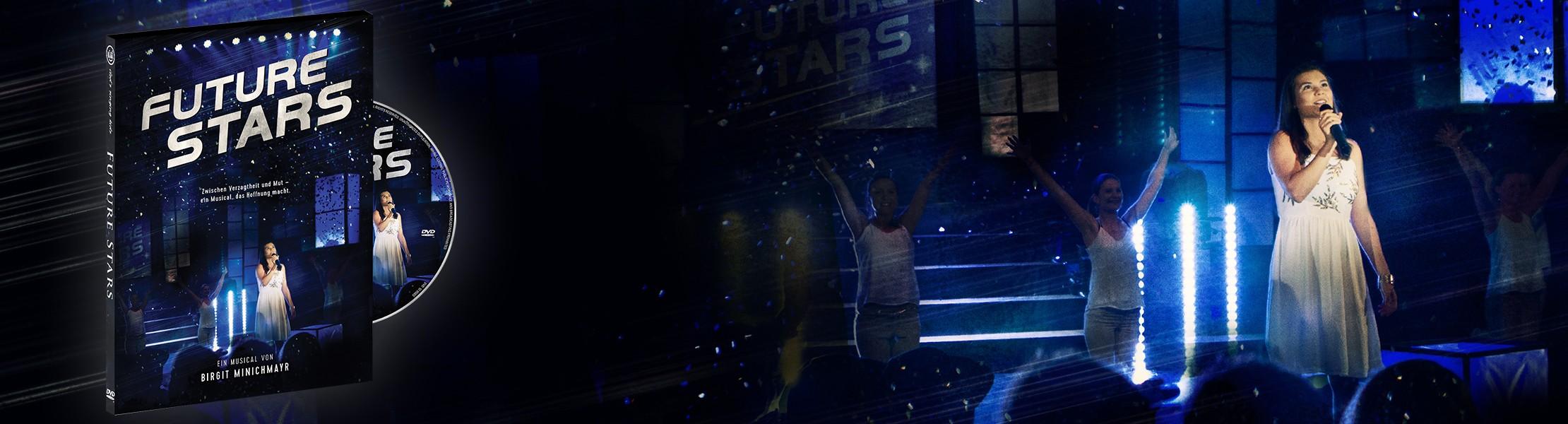 Future Stars  - endlich auf DVD #LichtderHoffnung